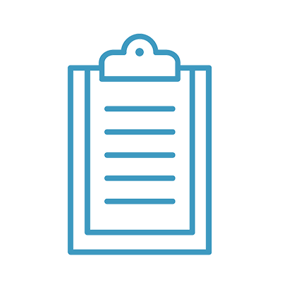 researched_clipboard icon