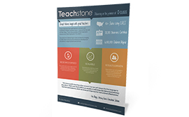 Teachstone Info Sheet Image