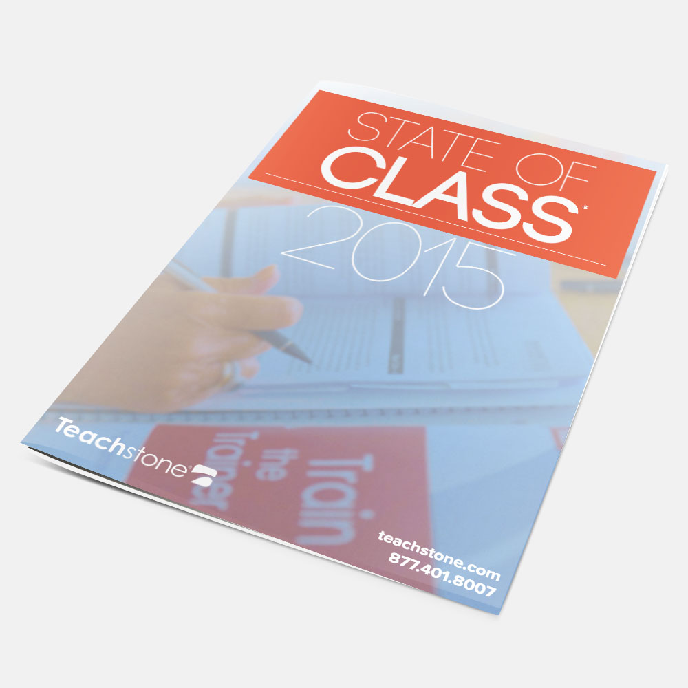 Cover of State of CLASS 2015