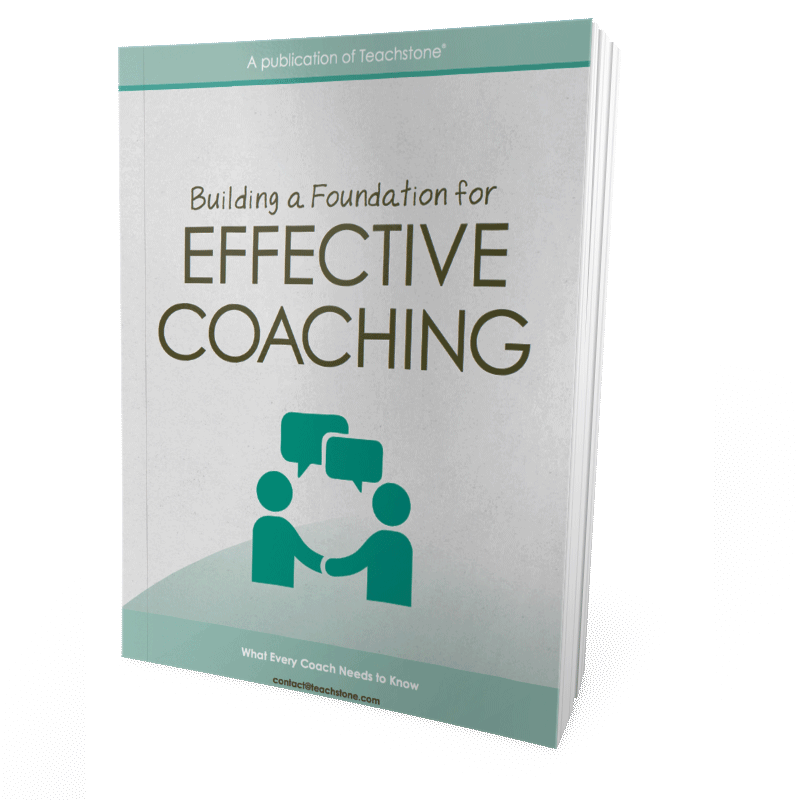 Effective Coaching E-book