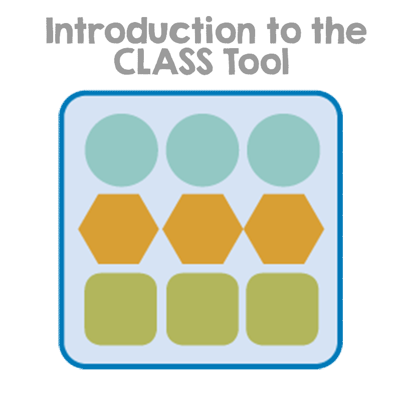 Introduction to the CLASS Tool