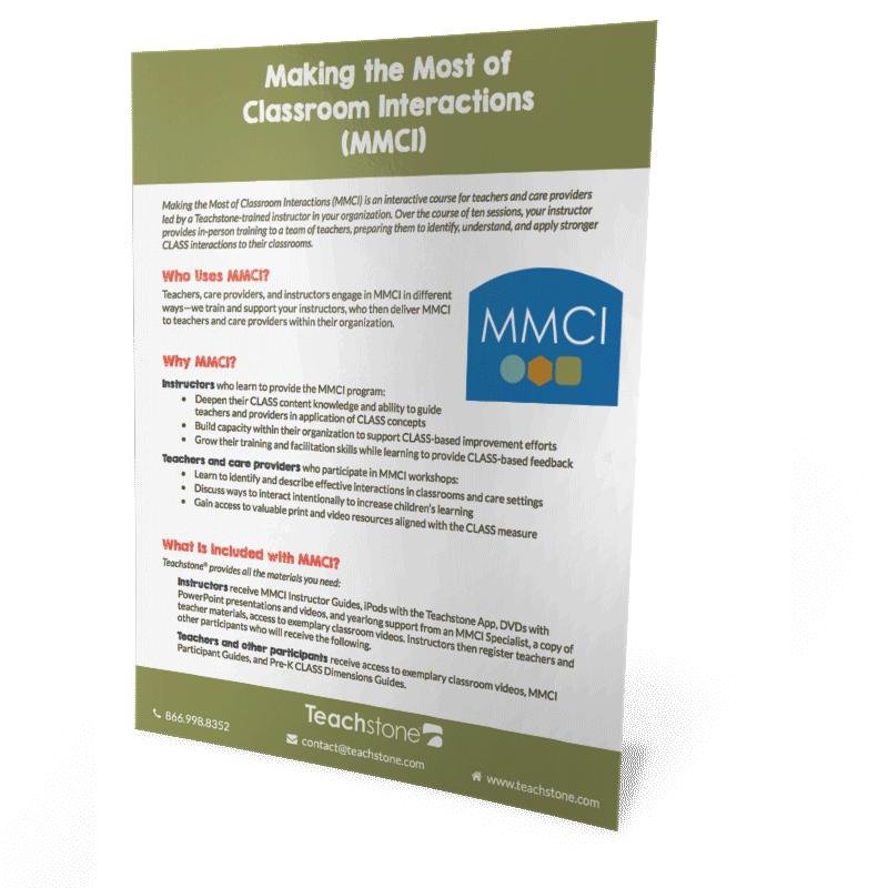 MMCI Info Sheet
