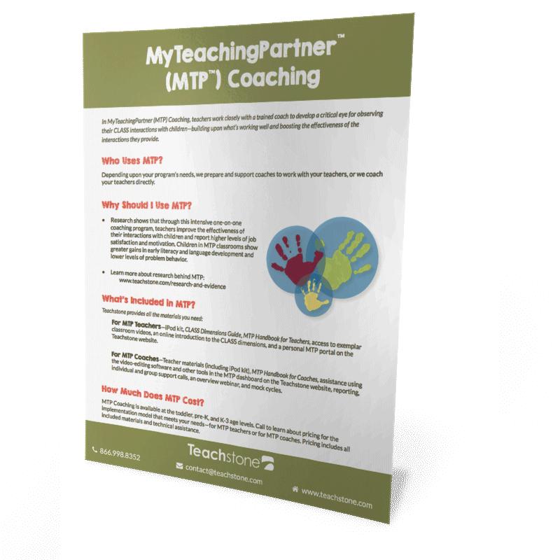MTP Info Sheet