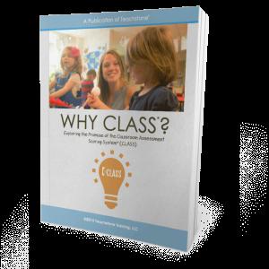 Why CLASS E-book